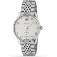 Gucci G-Timeless Automatic Mens Watch