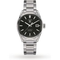 shop for TAG Heuer Carrera Calibre 5 39mm Mens Watch WAR211A.BA0782 at Shopo