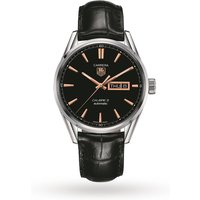shop for TAG Heuer Carrera Calibre 5 41mm Mens Watch WAR201C.FC6266 at Shopo