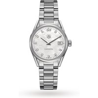 shop for TAG Heuer Carrera 32mm Ladies Watch WAR1314.BA0778 at Shopo