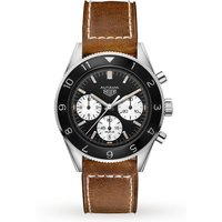 shop for TAG Heuer Autavia 42mm Mens Watch CBE2110.FC8226 at Shopo