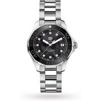 shop for TAG Heuer Aquaracer 35mm Ladies Watch WAY131M.BA0748 at Shopo
