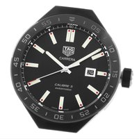 shop for TAG Heuer Connected II Titanium Mens Watch at Shopo