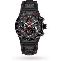 shop for TAG Heuer Carrera 43mm Mens Watch CAR2A1H.FT6101 at Shopo