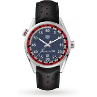 shop for TAG Heuer Carrera Muhammad Ali Limited Edition Mens Watch at Shopo