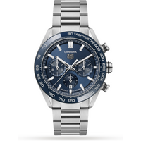 TAG Heuer Carrera 44mm Mens Watch CBN2A1A.BA0643