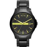 shop for Armani Exchange Mens Dress Watch at Shopo