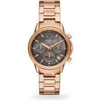 shop for Armani Exchange Ladies Watch AX4354 at Shopo