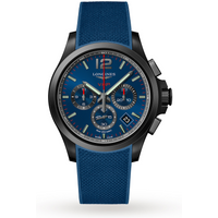 shop for Longines Conquest VHP Mens Watch L37172969 at Shopo