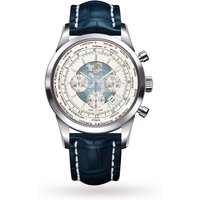 shop for Breitling Transocean Chronograph Unitime at Shopo