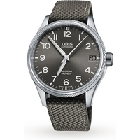 Oris Pro Pilot Mens Watches at Goldsmiths Jewellery