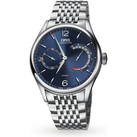 Oris Artelier Calibre 111 Mens Watch