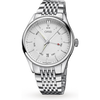 Oris Artelier Pointer Day Date Mens Watch