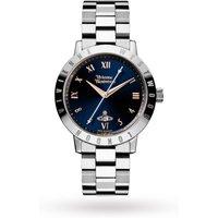 Vivienne Westwood Ladies Bloomsbury Blue Watch