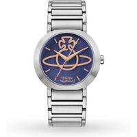 shop for Vivienne Westwood Ladies Watch VV222BLSL at Shopo