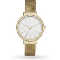 shop for Skagen Ancher Steel Mesh Watch SKW2477 at Shopo