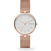 shop for Skagen Signatur PVD Plated Ladies Watch at Shopo