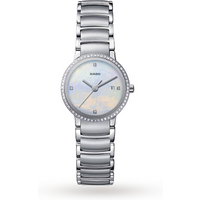 shop for Rado Centrix Quartz Ladies Watch at Shopo