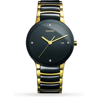 shop for Rado Centrix 42mm Mens Watch R30929712 at Shopo
