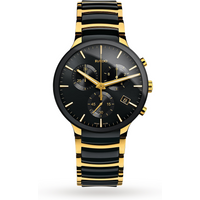 shop for Rado Centrix 44mm Mens Watch R30134162 at Shopo