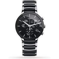 shop for Rado Centrix 44mm Mens Watch R30130152 at Shopo