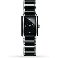 shop for Rado Integral 33mm Ladies Watch R20613712 at Shopo