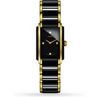 shop for Rado Integral 33mm Ladies Watch R20845712 at Shopo