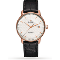 shop for Rado Coupole Classic 41mm Mens Watch R22877025 at Shopo