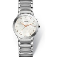 shop for Rado Centrix Stainless Steel Ladies Watch R30928913 at Shopo