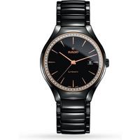 shop for Rado True Jubile 40mm Unisex Watch R27056852 at Shopo