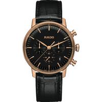 Rado Coupole Classic Quartz Chronograph R22911165