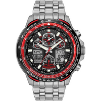 shop for Citizen Eco-Drive Gents Red Arrows Skyhawk A.T Watch JY0110-55E at Shopo