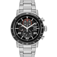 shop for Citizen Chronograph CA0641-83E at Shopo