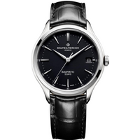 Baume and Mercier Clifton Baumatic 40mm Mens Watch M0A10399