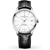 Baume and Mercier Clifton Baumatic 40mm Mens Watch M0A10436
