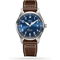 Image of IWC Pilot's Watch Mark XVIII 'Le Petit Prince'
