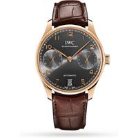 IWC Portugieser 42mm Mens Watch IW500702.