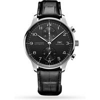 IWC Portugieser 41mm Mens Watch IW371609
