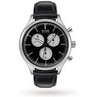 shop for Hugo Boss Companion Chronograph Mens Watch at Shopo