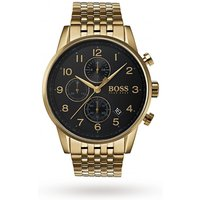 Hugo Boss Mens Chronograph Watch