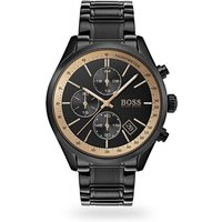 shop for Hugo Boss Grand Prix Mens Watch 1513578 at Shopo