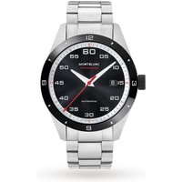 shop for Montblanc Timewalker Mens Watch at Shopo