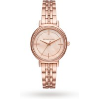 shop for Michael Kors Cinthia Watch MK3643 at Shopo