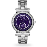 shop for Michael Kors Access Stainless Steel Ladies Smartwatch at Shopo