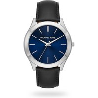 shop for Michael Kors Runway Stainless Steel Mens Watch at Shopo