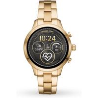 Michael Kors Access Runway Gold Tone Ladies Smartwatch