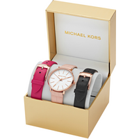 shop for Michael Kors Ladies Watch MK2775 Gift Set at Shopo