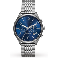 shop for Michael Kors Chronograph Mens Watch at Shopo