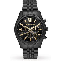 shop for Michael Kors Lexington Mens Watch MK8603 at Shopo