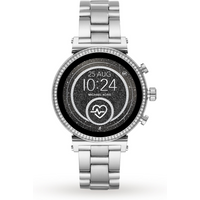 shop for Michael Kors Access Sofie Heart Rate Smartwatch at Shopo